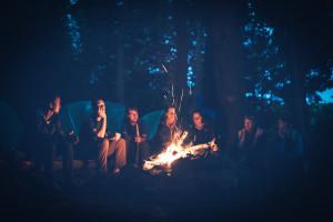 Campfire Hudson