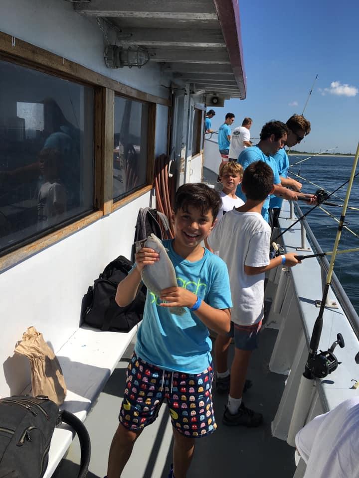Noar Fishing