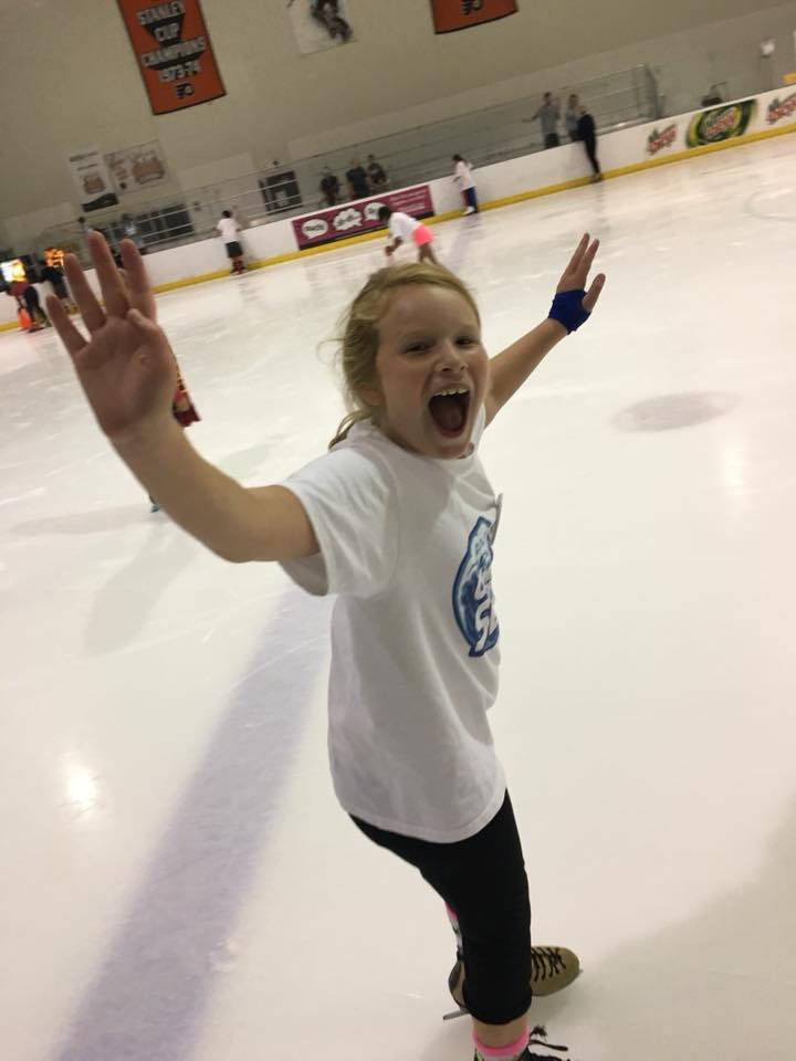 Noar Skating